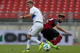 Vorschau auf 1. FC Nürnberg vs Arminia Bielefeld
