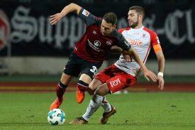 Vorschau auf 1. FC Nürnberg gegen Jahn Regensburg