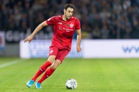 VfB Stuttgart: Al Ghaddioui trifft und trifft und trifft