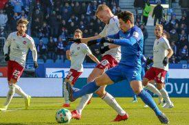 Vorschau auf VfL Bochum gegen 1. FC Nürnberg
