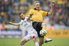 Vorschau auf Dynamo Dresden vs Wehen Wiesbaden