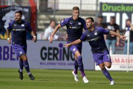VfL Osnabrück: Eine Führung wäre wichtig
