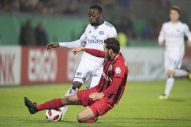 Vorschau auf Wehen Wiesbaden gegen HSV