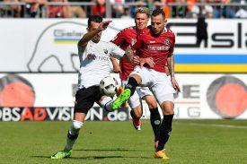 Vorschau auf Hannover 96 gegen SV Sandhausen