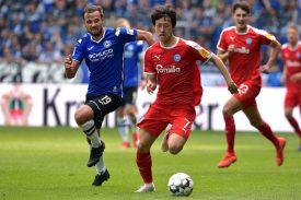 Vorschau auf Arminia Bielefeld gegen Holstein Kiel