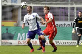 Vorschau auf Jahn Regensburg gegen VfL Osnabrück