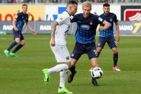 Vorschau auf 1.FC Heidenheim vs Hannover 96