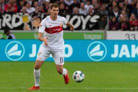 VfB Stuttgart: Aussichtsreiche Bemühungen um Pascal Stenzel