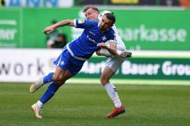 Vorschau auf Greuther Fürth gegen Darmstadt 98