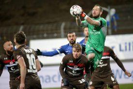 Vorschau auf FC St. Pauli gegen Darmstadt 98