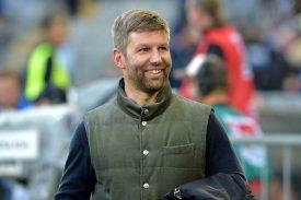 VfB Stuttgart: Hitzlsperger offiziell neuer Vorstandsvorsitzender