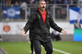 Vorschau auf VfB Stuttgart gegen Holstein Kiel
