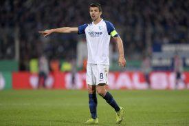 VfL Bochum verlängert mit Losilla