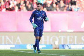 1. FC Nürnberg: Neuer Trainer entscheidet in der Torwartfrage