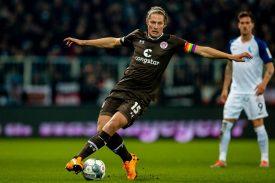 FC St. Pauli wohl ohne Daniel Buballa nach Aue
