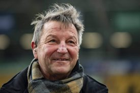 Dynamo Dresden: Dörner weiter im Aufsichtsrat