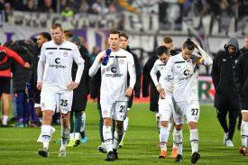 FC St. Pauli: Mängel in Defensive und Offensive