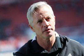 1. FC Nürnberg: Keller neuer Trainer