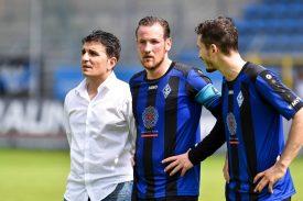Hannover 96: Fink sieht Kocak als Glücksgriff