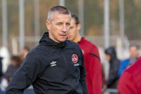 1.FC Nürnberg: Marek Mintal als Dauerlösung?