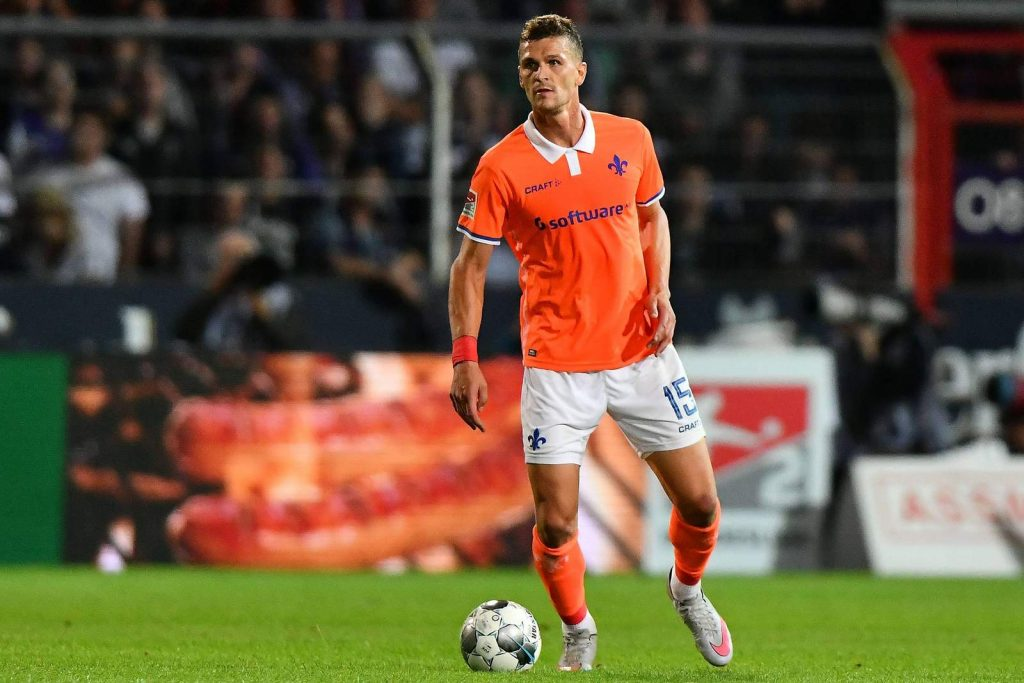 Darmstadt 98 Transfers