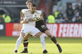 Vorschau auf Erzgebirge Aue gegen FC St. Pauli