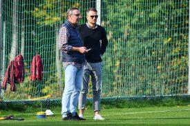 Dynamo Dresden: Wonach suchen Minge und Co?