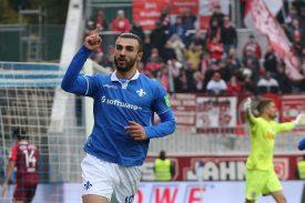 Darmstadt 98: Serdar Dursun meldet sich doppelt zurück