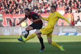 1. FC Nürnberg: Wer ersetzt Michael Frey?