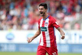 1. FC Heidenheim: Tim Kleindienst unterstreicht seine Top-Form