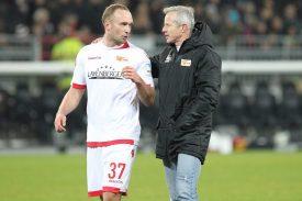 1. FC Nürnberg: Leistner bricht Lanze für Keller