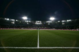 2. Bundesliga: Aktuelle Lage zu Corona