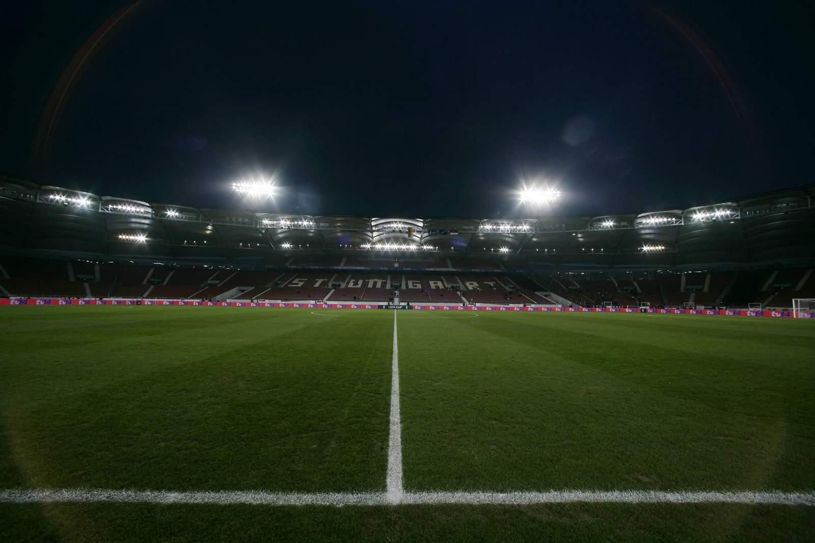 VfB Stuttgart Stadion