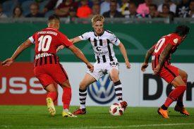 Vorschau auf FC St. Pauli gegen Wehen Wiesbaden
