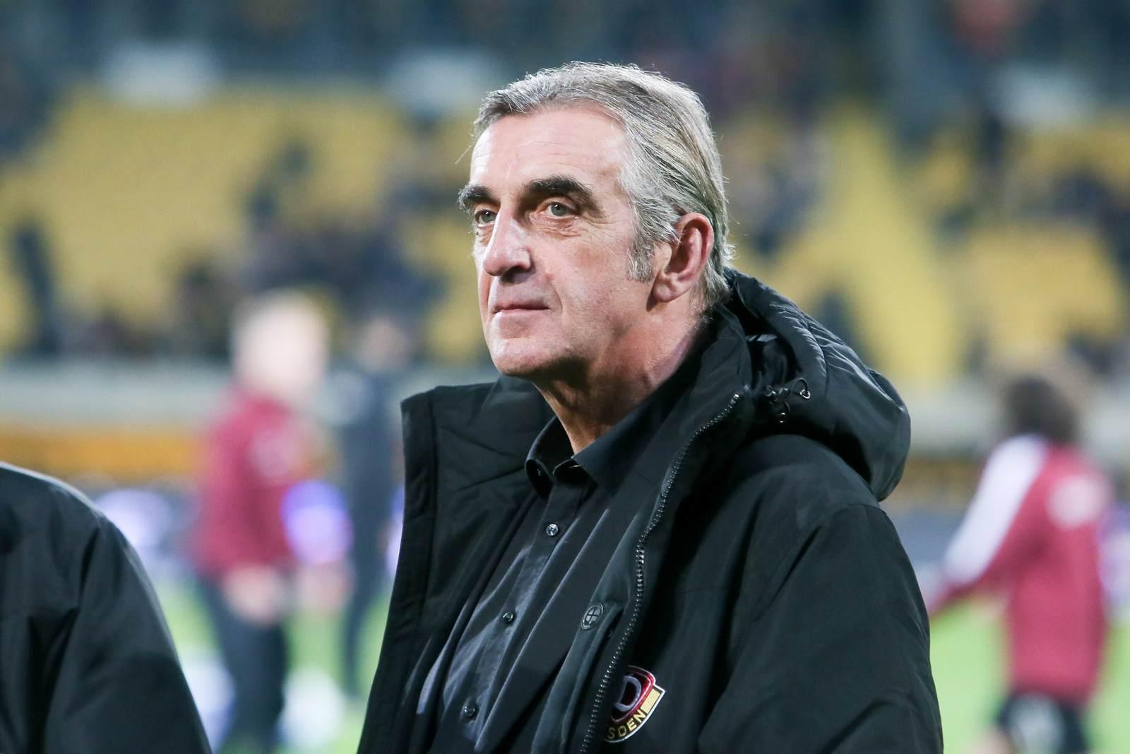 Ralf Minge