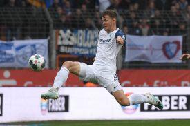 VfL Bochum: Neuer Konkurrenzkampf in der Innenverteidigung