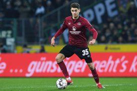 1. FC Nürnberg: Fuchs vor Wechsel