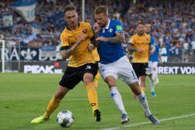 Vorschau auf Dynamo Dresden vs Darmstadt 98