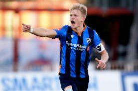 Hannover 96: Auch Andreas Hanche-Olsen soll kommen