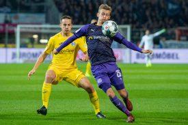 VfL Osnabrück: Klaas-Verlängerung deutet sich an