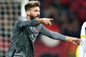 1. FC Nürnberg verlängert mit Valentini