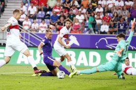 Vorschau auf VfB Stuttgart gegen Erzgebirge Aue