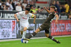 Vorschau auf Holstein Kiel gegen FC St. Pauli