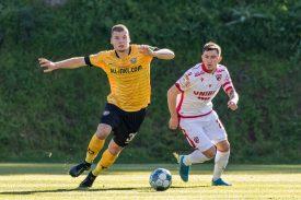 Dynamo Dresden: Ehlers fehlt länger
