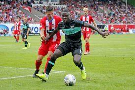 Vorschau auf VfB Stuttgart vs Heidenheim