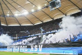 HSV: Positives Feedback zur Pyro-Show