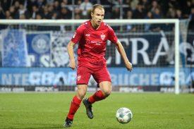 VfB Stuttgart: Lazarett lichtet sich