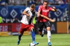 Vorschau auf Hannover 96 gegen HSV