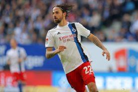 HSV: Dieter Hecking fordert mehr von seinen Stürmern