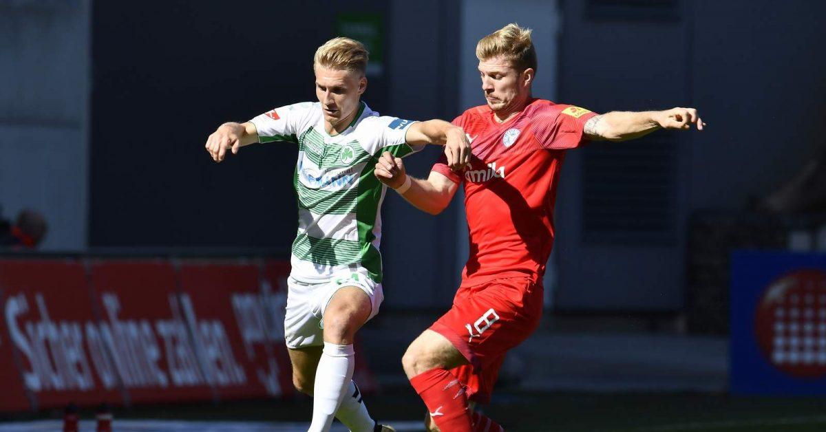 Holstein Kiel Vs Greuther Furth Tipp Quoten Prognose 2020 Liga Zwei De